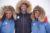 Team van Bernice Notenboom bereikt de Noordpool