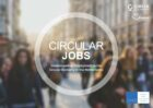 "Final report out now: ""Circular Jobs: The Circular Economy and Opportunities for Employment  in the Netherlands"""