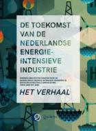 Acht ongebruikelijke routes naar een klimaatneutrale industrie