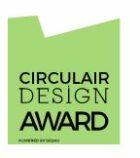 Rabobank ziet de Circulair Design Award als noodzakelijke opvolger van de CE Challenge van de Rabobank metropoolregio Amsterdam