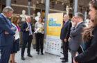 Grote en brede coalitie van bedrijven en maatschappelijke organisaties overhandigen petitie om de noodzaak van een duurzaam regeerakkoord te benadrukken