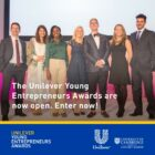 Calling all young entrepreneurs for the Unilever Young Entrepreneurs Awards