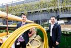 Circulair inkopen breekt door de grens van €100 miljoen