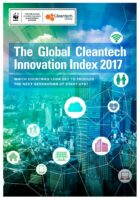 Nordic region shines in cleantech innovation leadership