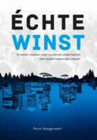 Boek 'Echte winst' genomineerd voor Managementboek van het Jaar 2018