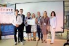 Boek Échte winst gepresenteerd tijdens uitverkocht symposium in de Impact Hub Amsterdam
