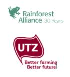 Rainforst Alliance en UTZ fuseren tot nieuwe, sterke organisatie