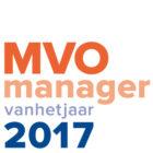 5de editie MVO Manager van het Jaar verkiezing!