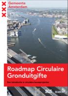 Amsterdam heeft wereldprimeur circulair tenderen voor bouwprojecten