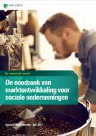 Meer lef en samenwerking nodig voor groei sociale ondernemingen