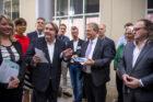 De Nationale Energiecommissie presenteert eerste bevindingen