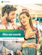 Circulaire economie in de retail: van tweedehands shopping mall tot een abonnement op jeans