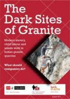Beantwoording kamervragen over moderne slavernij, kinderarbeid en onveilig en ongezond werk in Indiase granietgroeves