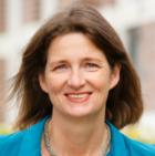Marjolein Demmers nieuwe directeur Natuur & Milieu