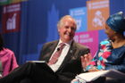 "Paul Polman (CEO of Unilever) at UN Global Compact Leaders Summit 2017: ""Business as a force for good"""