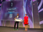 Greentom wint MKB Innovatie Top 100