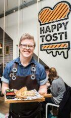 Happy Tosti wint Asito Sociale-Innovatieprijs