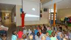 Willibrordusschool kiest voor verlichting volgens principes van de circulaire economie