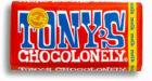 Tony's Chocolonely onderzoekt gang naar de Beurs