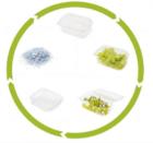 Sluiting van de kunststof verpakkingsketen vraagt om vergaande maatregelen