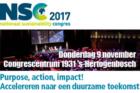 Nederlandse bedrijfsleven volop purpose-gedreven aan het verduurzamen