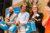 Eerste Nudge Global Impact Awards uitgereikt in Vredespaleis aan drie jonge leiders