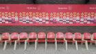 Koninklijke Ahrend geeft stadionstoelen Amsterdam ArenA een tweede leven
