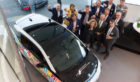 CEO's van topbedrijven zetten stap naar volledig duurzame mobiliteit tijdens BMW i CEO Conventie Vision Full Electric 2030