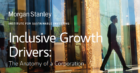 Inclusive growth makes companies stronger and more innovative