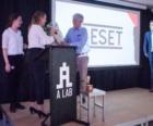 Nudge oprichter Jan van Betten wint prijs voor maatschappelijke impact