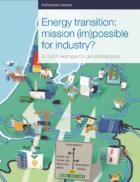 McKinsey: 'Koolstofarme industrie in 2050 is mogelijk maar kost €71 mrd'