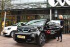 Bedrijven in Beatrixkwartier zetten eerste stap naar deeleconomie