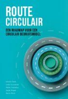 Boek 'Route Circulair' genomineerd voor 'Boek van het Jaar 2018' (Ooa)