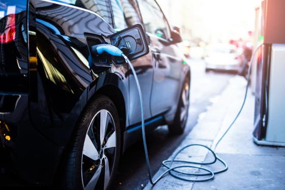 Elektrische Bedrijfswagens Bieden Veel Voordelen Duurzaam Ondernemen