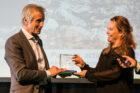 Tanja Roeleveld van Landal Greenparks verkozen tot 'MVO-manager van het jaar' 2017