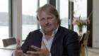 Uitzending VPRO Tegenlicht: Op energiemissie met Ruud Koornstra