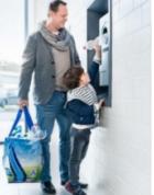 Aldi wil recycling bevorderen en zwerfafval tegengaan