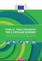 Europese Commissie publiceert nieuwe brochure Circulair Aanbesteden