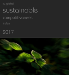 The Sustainable Competiveness Ranking 2017 is dominated by Nothern European nations