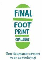 Uitvaartbranche lanceert de Final Footprint Challenge