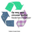 Textielketen in transitie aan de hand van de 'Roadmap Circulair Textiel'
