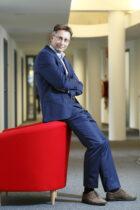 Inauguratie Ruud Balkenende: 'Productontwerpers moeten zorgen dat hun producten opnieuw te gebruiken zijn'