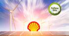Shell 1e oliemaatschappij met een ambitieus CO2 doel voor 2050