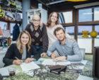 MAAS en het Rotterdamse Coffee Based zetten een stap voorwaarts naar een circulaire economie
