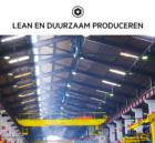 Nieuwe handleiding 'Lean en duurzaam produceren'  helpt de mkb'er bij het opstellen van een geïntegreerde aanpak