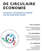 White Paper over stand van zaken circulaire economie