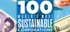 AkzoNobel, ING en Philips in Global 100 most sustainable companies