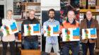 Vijf finalisten strijden om Circular Award 2018