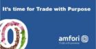 Vorming van een toekomst voor duurzame handel: de Foreign Trade Association wordt amfori