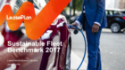 Sustainable Fleet Benchmark LeasePlan: 'Davos attendees can cut over 3 million tonnes of CO2'